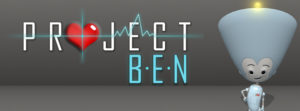 website-projectbenheart